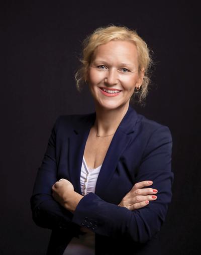 Sandra Enskat